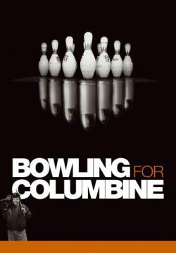 cover Bowling for Columbine