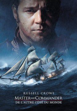cover Master and Commander : De l'autre côté du monde