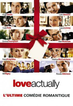 cover Love Actually