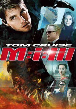 cover Mission - Impossible 3