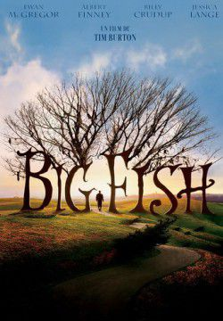 cover Big Fish