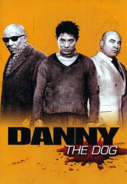 cover Danny the Dog