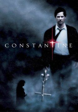 cover Constantine