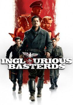 cover Inglourious Basterds
