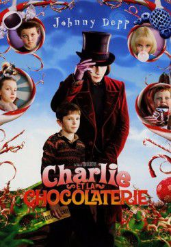 cover Charlie et la Chocolaterie