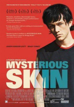 cover Mysterious Skin