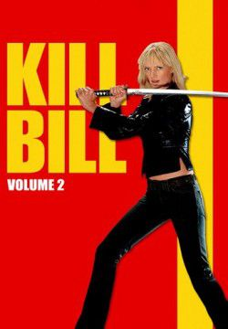cover Kill Bill : Volume 2