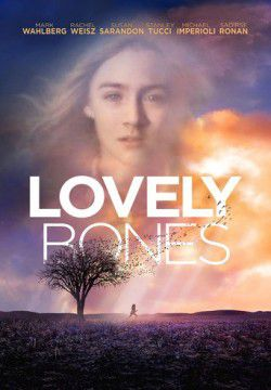 cover Lovely Bones