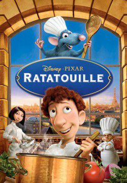 cover Ratatouille