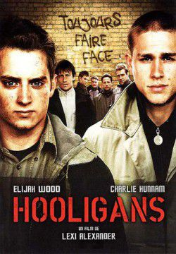 cover Hooligans