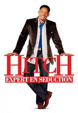 cover Hitch, expert en séduction