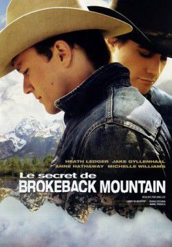 cover Le Secret de Brokeback Mountain