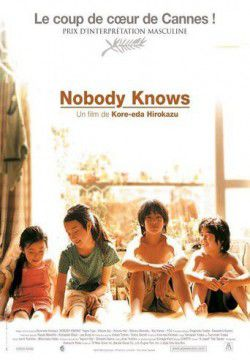 cover Nobody knows