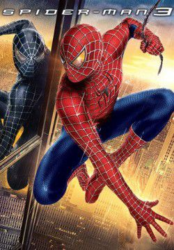 cover Spider-Man 3
