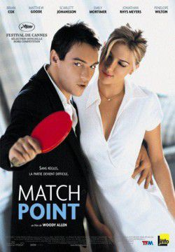cover Match Point