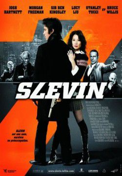 cover Slevin