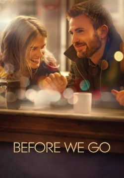 cover Before We Go