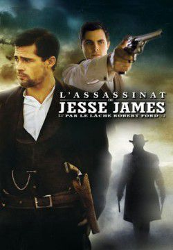 cover L'assassinat de Jesse James par le lâche Robert Ford