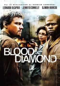 cover Blood Diamond