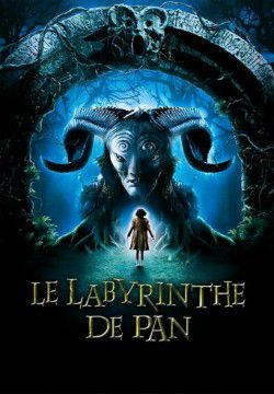 cover Le Labyrinthe de Pan