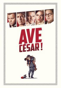 cover Ave, César !