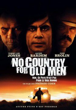 cover No Country For Old Men