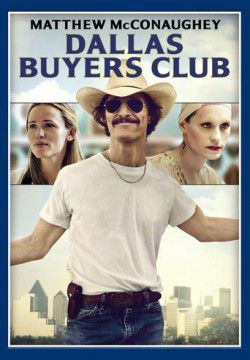 cover Dallas Buyers Club