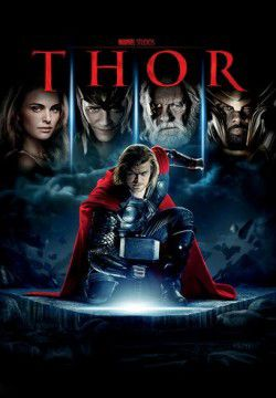 cover Thor