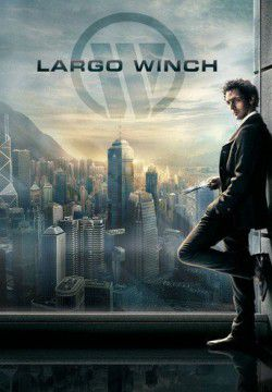 cover Largo Winch