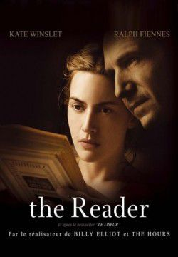 cover The Reader