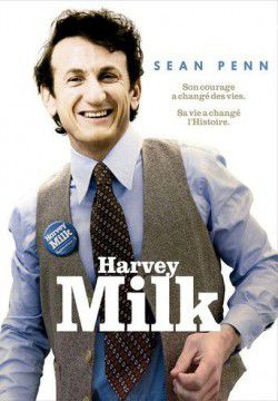 cover Harvey Milk