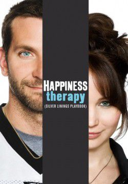 cover Happiness Therapy