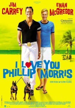 cover I Love You Phillip Morris