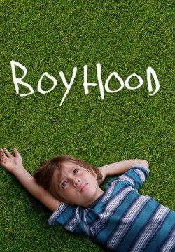 cover Boyhood