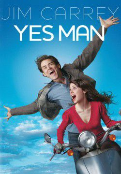 cover Yes Man