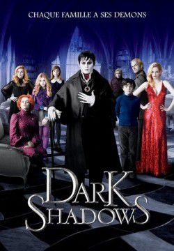 cover Dark Shadows