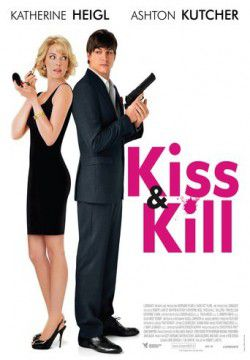 cover Kiss & Kill