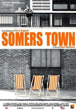 cover Somers Town