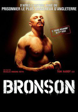 cover Bronson