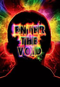 cover Enter the Void