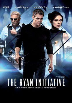 cover The Ryan Initiative