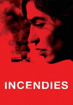 cover Incendies