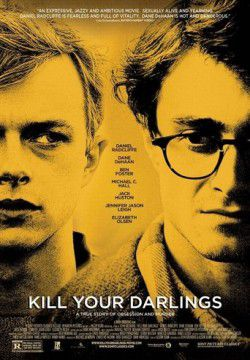 cover Kill your darlings - Obsession meurtrière