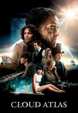 cover Cloud Atlas