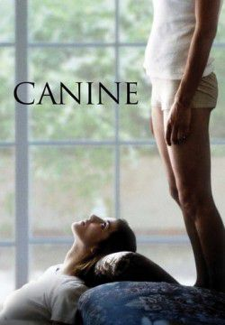 cover Canine