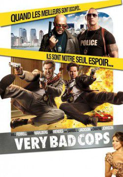 cover Very Bad Cops