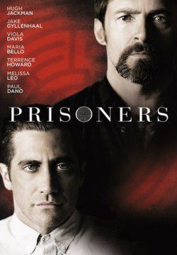 cover Prisoners