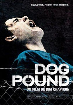 cover Dog Pound