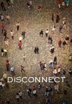 cover Disconnect