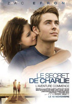 cover Le Secret de Charlie